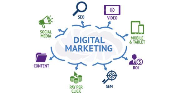 digital marketing service in delhi
